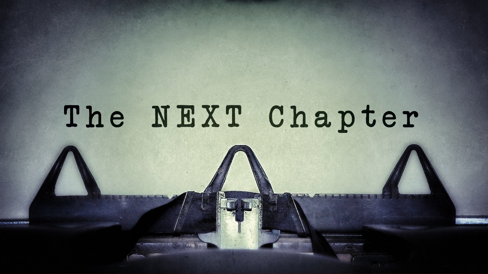 The Next Chapter – Divorce to Healing